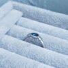 flat court trilogy oval blue sapphire ring jacks turner clifton rocks bristol 2