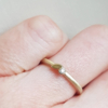 Floral-Stacking-Ring-Diamond-Leaf-Ring-Samantha-England-Clifton-Rocks-Bristol.jpg