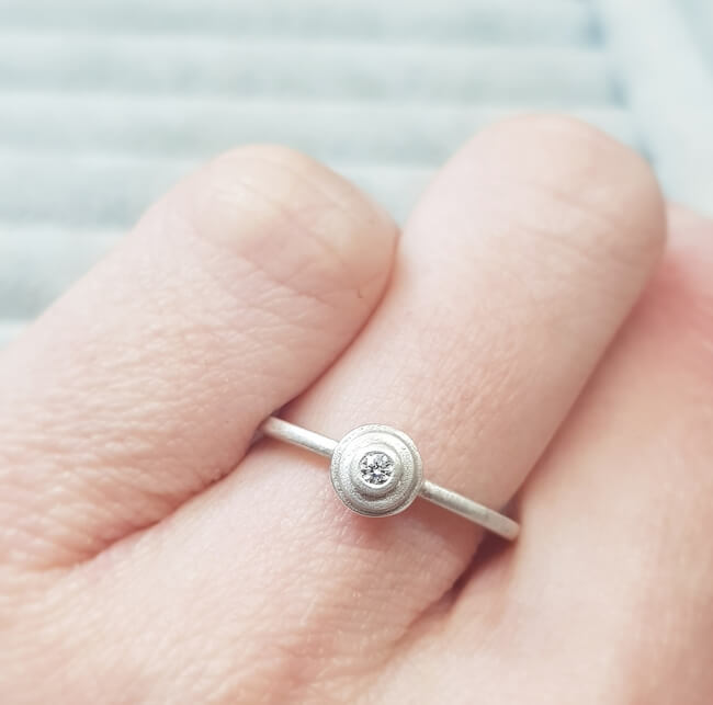Silver-Baby-Steps-Ring-Diamond-Anny-Ching-Chin-Clifton-Rocks-Bristol-1.jpg