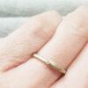Single-Lacey-Stacking-Ring-Jane-Kenney-Clifton-Rocks-Bristol-1